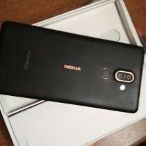 Продам Nokia 7 плюс, в г.Астана