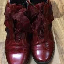 Ботиночки на девочку, в Сургуте
