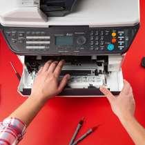 Заправка принтеров, в г.Барановичи