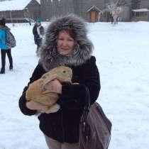 Ольга, 44 года, хочет пообщаться, в Нижнем Новгороде