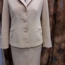 Недорого, костюм и платье в хорошем состоянии, в Улан-Удэ