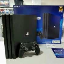 Playstation 4 Pro, в Москве