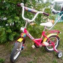 Продам детский велосипед, в Сургуте