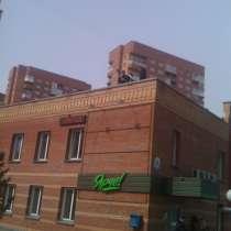 Аренда офисных помещений, в Новосибирске