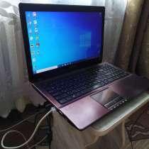 Продам ноутбук асус к53е, в Красноярске