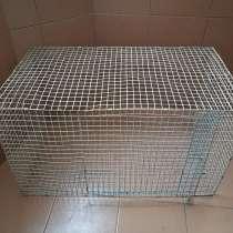 Клетка размер 90 х 52 х 51, в Казани