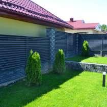 Забор-Жалюзи, в г.Гродно