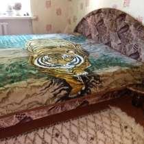 Двуспальная кровать, в г.Зыряновск