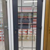 Пластиковые окна и двери Российского и Турецкого производств, в г.Бишкек