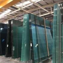 Изделия из листового стекла, любых размеров и форм на заказ, в г.Брест