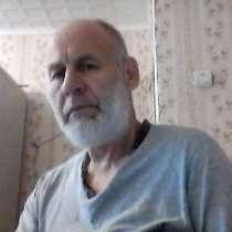 МАРАТ, 64 года, хочет пообщаться, в Набережных Челнах