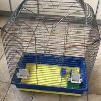 Клетка для попугая, в г.Киев