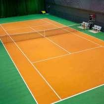 Теннисный корт по доступной цене и в минимальные сроки, в Екатеринбурге