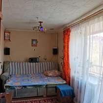 Продается комната в секции, в Омске