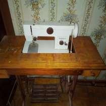 Швейная машина, в Воткинске