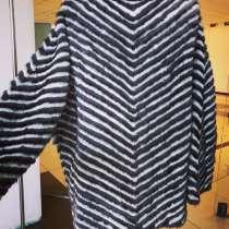 Меховое пальто(шуба), в Зеленограде