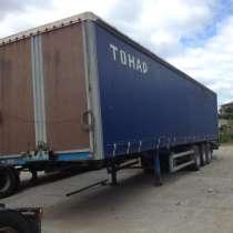 Тонар 97461, в Миассе