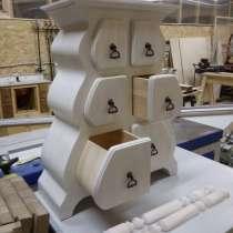 Изготовление мебели из дерева, в Белгороде