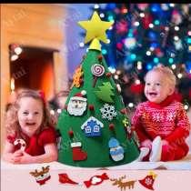 Рождественская ёлка для детей, в Раменское