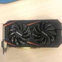 Geforce gtx 1060 3gb, в Сергиевом Посаде