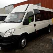 Продаю микроавтобус IVECO daily 2012, в Пензе