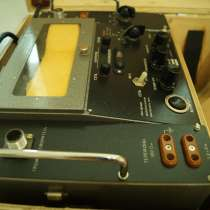 Наземный магнитофон МН-61, в Йошкар-Оле