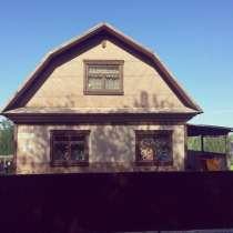Продам дачу 2этажа-15с+6с под стройку или обмен на студию!!!, в Горно-Алтайске