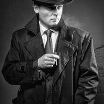 Детективное агентство, в г.Хайфа