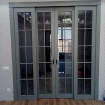Изготовление дверей, лестниц, художественный паркет, в г.Актау