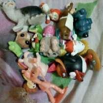 Много детских игрушек, в Белореченске
