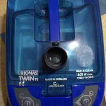 Продам пылесос THOMAS Twin TT aguafilter ; 1600 W, в Челябинске