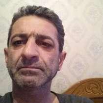 Артур, 53 года, хочет пообщаться, в г.АБОВЯН