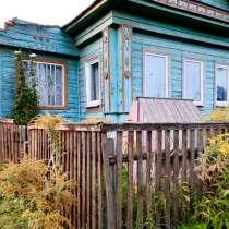 Дом 50 м2 д. Щелканка, в Переславле-Залесском