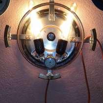 Светильник из нержавеющей стали, в Костроме