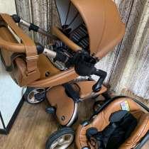 Продам коляску Mima Xari 3 в 1, в Краснодаре