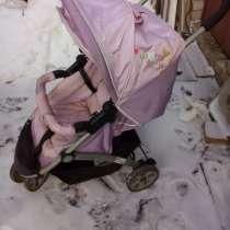 Продается детская коляска, в Воронеже