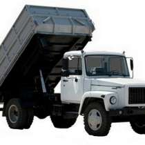 Вывоз мусора, доставка торфа, песка, дров и т. д, в Сыктывкаре