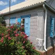 Продается дом, 6 соток, собственник, в Приморско-Ахтарске