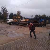Перевозки негабаритных грузовРБ, в г.Витебск