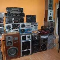 Профессиональный ремонт аудиотехники, в Ростове-на-Дону