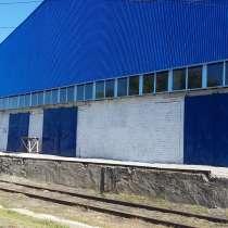 Аренда складских и офисных помещений, в Ставрополе