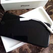 IPhone 7 32gb black, в Астрахани