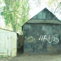 Металлический гараж, 24 м², в Воронеже