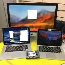 Ремонт Телефонов и Ноутбуков Apple iMac MacBook, в Красноярске