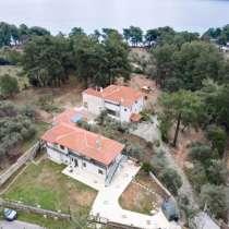 Эксклюзивный дом в Койнира, Тасос, Греция, в г.Thasos