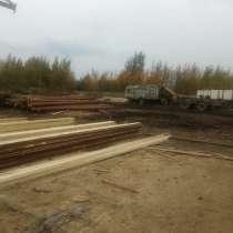 Производство по деревообработке (пилорама)с зем. уч.0,87га, в Великом Новгороде
