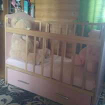 Кроватка для принцессы, в Севастополе