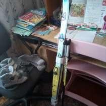 Лыжи детские, в Первоуральске