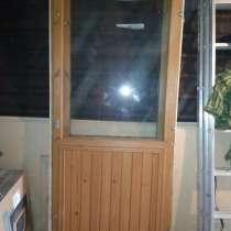 Балконная дверь, в г.Витебск