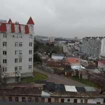 Сдам длительно 1 комнатную в центре АГВ евроремонт 22000, в Севастополе